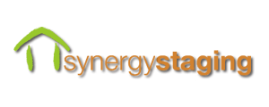 Synergy Staging Logo