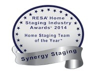 Synergy Staging named one of the Top 5 Staging Companies in North America